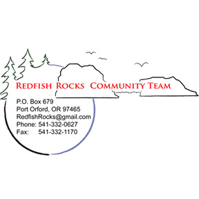 Redfish Rocks Community Team | Bringing the voice of the Port Orford community together…